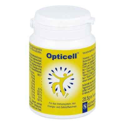Opticell Kapseln  bei deutscheinternetapotheke.de bestellen