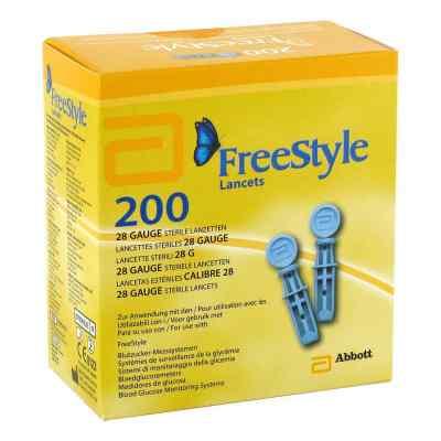 Freestyle Lancets  bei deutscheinternetapotheke.de bestellen