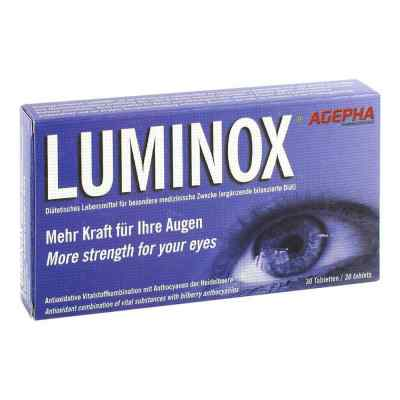 Luminox Tabletten  bei deutscheinternetapotheke.de bestellen
