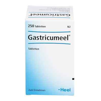 Gastricumeel Tabletten  bei deutscheinternetapotheke.de bestellen