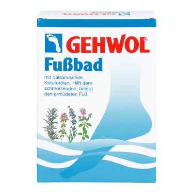 Gehwol Fussbad  bei deutscheinternetapotheke.de bestellen