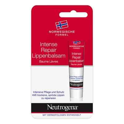 Neutrogena norweg.Formel Intense Repair Lippenbal.  bei deutscheinternetapotheke.de bestellen