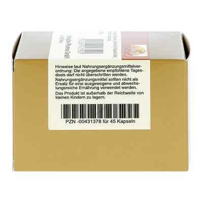 Carnitin 500 Kapseln  bei deutscheinternetapotheke.de bestellen