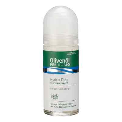 Olivenöl Per Uomo Hydro Deo  bei deutscheinternetapotheke.de bestellen