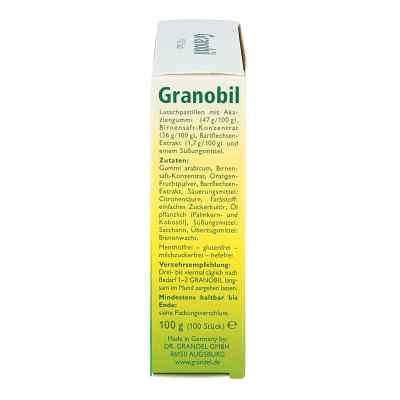 Granobil Grandel Pastillen  bei deutscheinternetapotheke.de bestellen