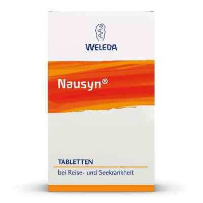 Nausyn Tabletten  bei deutscheinternetapotheke.de bestellen