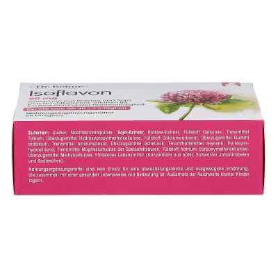 Isoflavon 90 mg Doktor  Böhm Dragees  bei deutscheinternetapotheke.de bestellen
