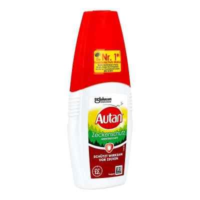 Autan Protection Plus Zeckenschutz Pumpspray  bei deutscheinternetapotheke.de bestellen