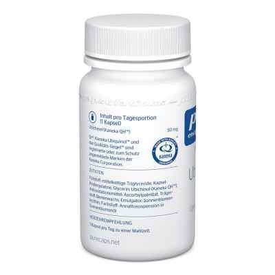 Pure Encapsulations Ubiquinol Qh 50 mg Kapseln  bei deutscheinternetapotheke.de bestellen