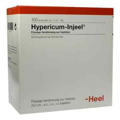 Hypericum Injeel Ampullen  bei deutscheinternetapotheke.de bestellen