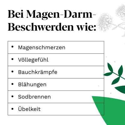 Iberogast bei akuten Magen-Darm-Beschwerden  bei deutscheinternetapotheke.de bestellen