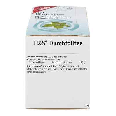 H&S Durchfalltee  bei deutscheinternetapotheke.de bestellen