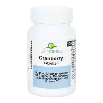 Cranberry Tabletten  bei deutscheinternetapotheke.de bestellen