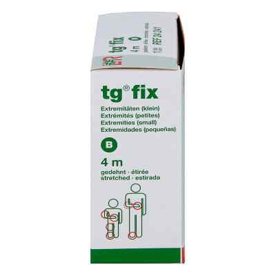 Tg Fix Netzverband weiss 4m B 24241  bei deutscheinternetapotheke.de bestellen