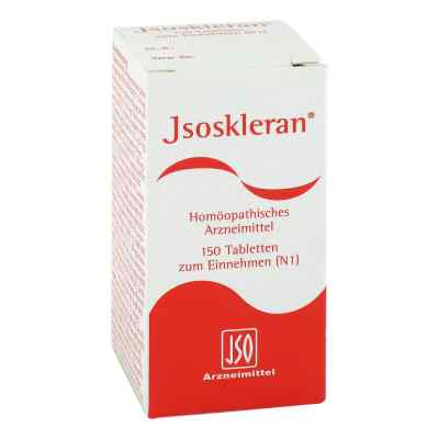 Jsoskleran Tabletten 0,1  bei deutscheinternetapotheke.de bestellen