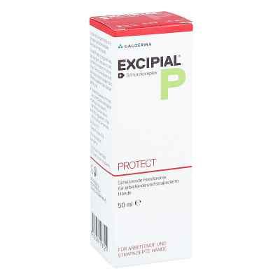 Excipial Protect Creme  bei deutscheinternetapotheke.de bestellen