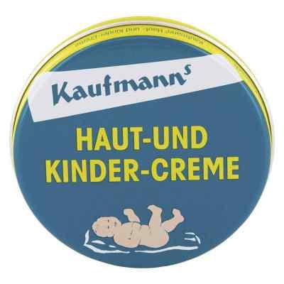 Kaufmanns Haut und Kindercreme  bei deutscheinternetapotheke.de bestellen