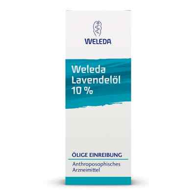 Lavendel öl 10%  bei deutscheinternetapotheke.de bestellen