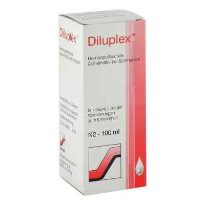 Diluplex Tropfen  bei deutscheinternetapotheke.de bestellen