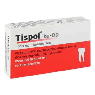 Tispol IBU-DD  bei deutscheinternetapotheke.de bestellen