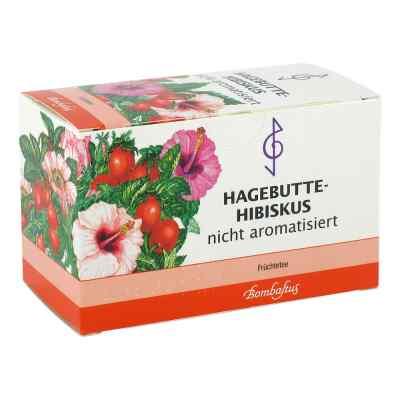 Hagebutte Hibiskus Filterbeutel  bei deutscheinternetapotheke.de bestellen