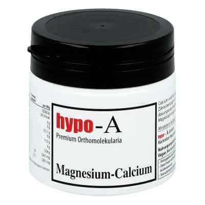 Hypo A Magnesium Calcium Kapseln  bei deutscheinternetapotheke.de bestellen