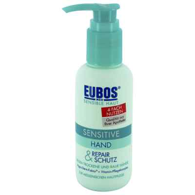 Eubos Sensitive Hand Repair+schutz Creme Spend.  bei deutscheinternetapotheke.de bestellen
