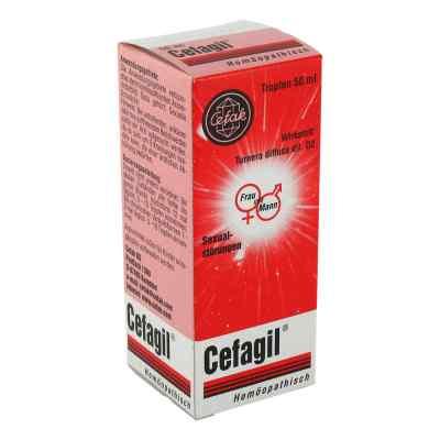 Cefagil Tropfen  bei deutscheinternetapotheke.de bestellen