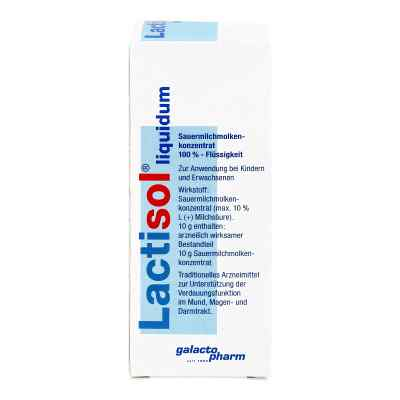 Lactisol Tropfen  bei deutscheinternetapotheke.de bestellen