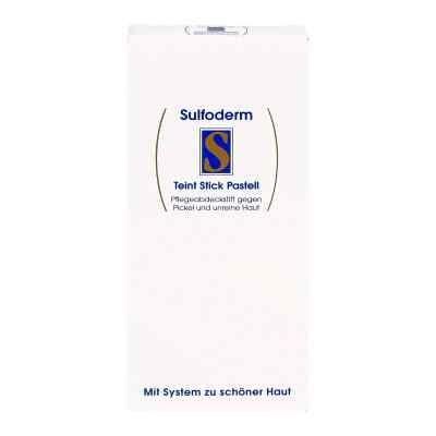 Sulfoderm S Teint Stick pastell  bei deutscheinternetapotheke.de bestellen