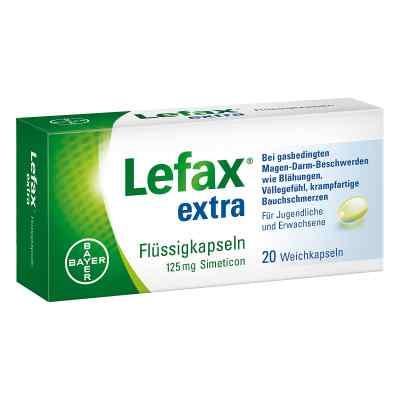 Lefax extra Flüssig Kapseln  bei deutscheinternetapotheke.de bestellen