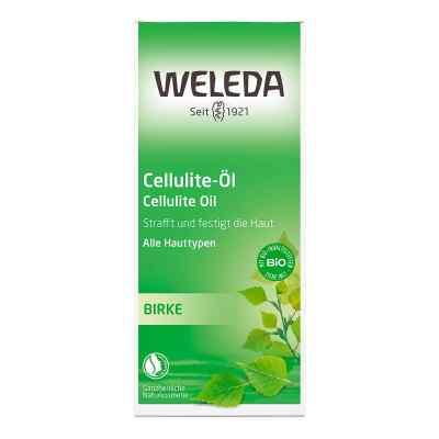 Weleda Birken Cellulite-Öl  bei deutscheinternetapotheke.de bestellen