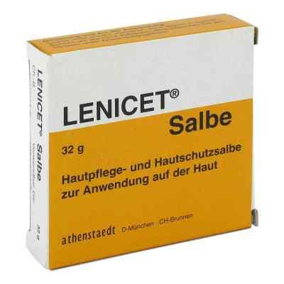 Lenicet Salbe  bei deutscheinternetapotheke.de bestellen