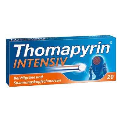 Thomapyrin INTENSIV  bei deutscheinternetapotheke.de bestellen