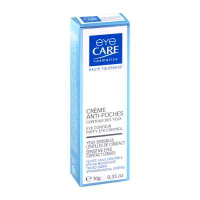 Eye Care Creme gegen Tränensäcke  bei deutscheinternetapotheke.de bestellen