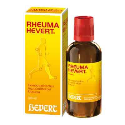 Rheuma Hevert Tropfen  bei deutscheinternetapotheke.de bestellen