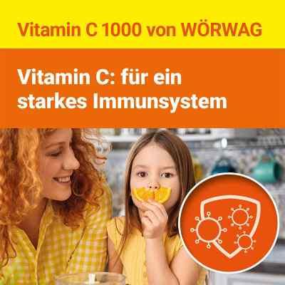 Vitamin C1000 Filmtabletten  bei deutscheinternetapotheke.de bestellen
