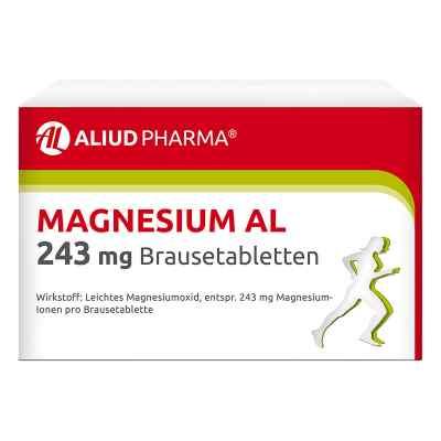 Magnesium Al 243 mg Brausetabletten  bei deutscheinternetapotheke.de bestellen