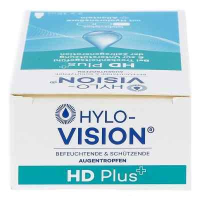 Hylo-vision Hd Plus Augentropfen  bei deutscheinternetapotheke.de bestellen