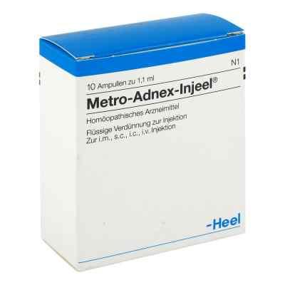 Metro Adnex Injeel Ampullen  bei deutscheinternetapotheke.de bestellen