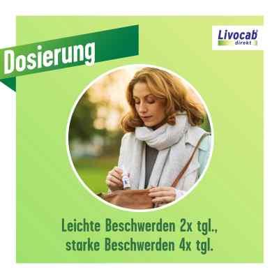 Livocab direkt Augentropfen  bei deutscheinternetapotheke.de bestellen