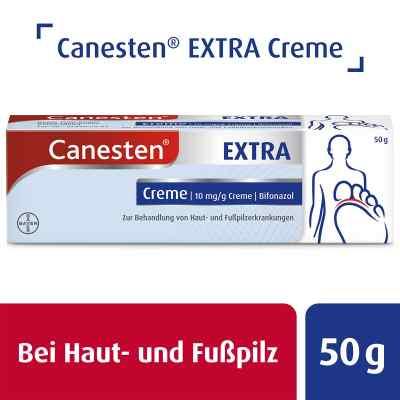 Canesten Extra Bifonazol  bei deutscheinternetapotheke.de bestellen