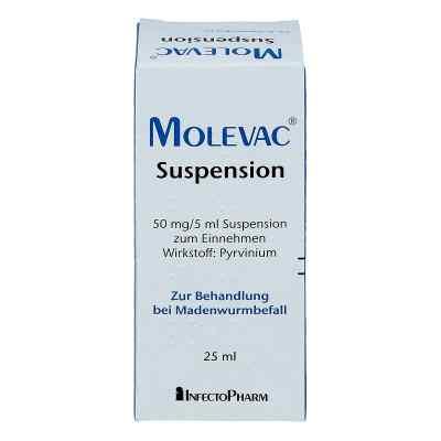 Molevac Suspension  bei deutscheinternetapotheke.de bestellen
