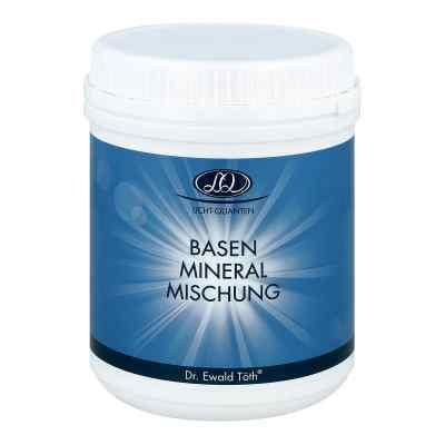 Basen Mineral Mischung Lqa Pulver  bei deutscheinternetapotheke.de bestellen