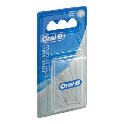 Oral B Interdental Nf konisch fein 3-6,5mm  bei deutscheinternetapotheke.de bestellen