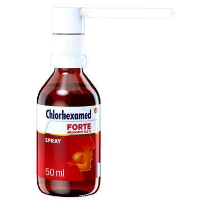 Chlorhexamed FORTE alkoholfrei 0,2%  bei deutscheinternetapotheke.de bestellen