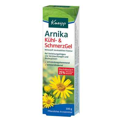 Kneipp Arnika Kühl- & SchmerzGel  bei deutscheinternetapotheke.de bestellen