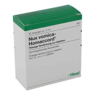 Nux Vomica Homaccord Ampullen  bei deutscheinternetapotheke.de bestellen