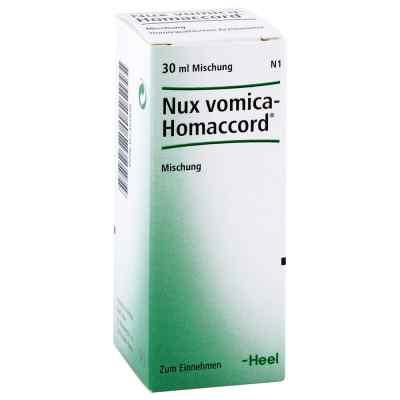 Nux Vomica Homaccord Tropfen  bei deutscheinternetapotheke.de bestellen