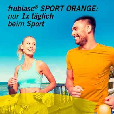 Frubiase Sport Brausetabletten Orange  bei deutscheinternetapotheke.de bestellen